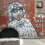 graffiti in Harlem NYC