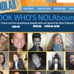 25 winners of the NOLA bound trip to New Orleans